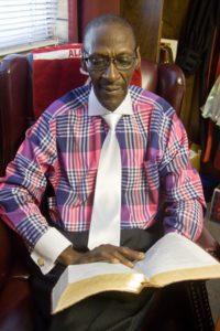 Dr. William J. Reid